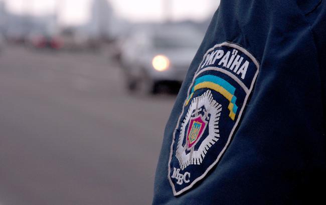 У Житомирській обл. у пасажира автобуса вилучили арсенал зброї, - МВС