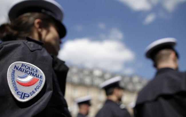 ВоФранции задержаны трое подозреваемых вподготовке терактов