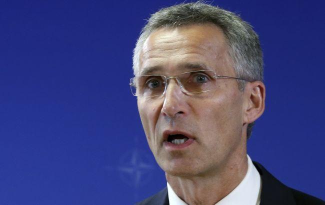 НАТО посилить присутність в Польщі після саміту у Варшаві