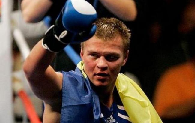 Украинец Глазков может стать следующим соперником Тайсона Фьюри