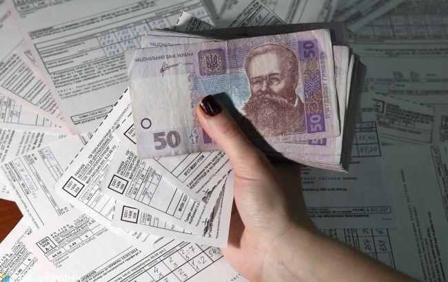 Кабмин установил предельные тарифы на ЖК услуги