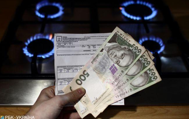В Минэкоэнерго планируют повысить плату за газ пользователям без счетчиков