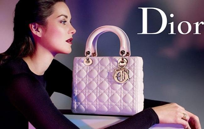 """Фото: LifeNews сообщил о краже сумки Dior у уборщицы """"Газпрома"""""""
