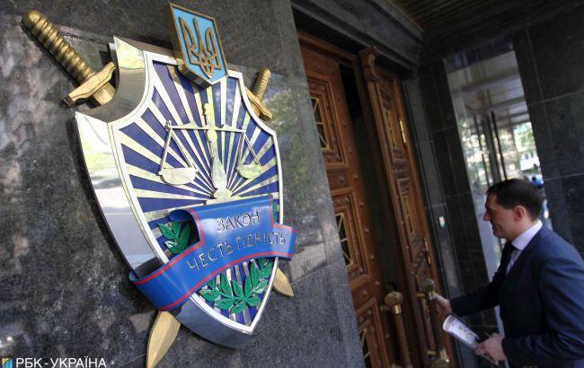 Створені спецуправління прокуратури для розслідуванні злочинів, вчинених на Донбасі