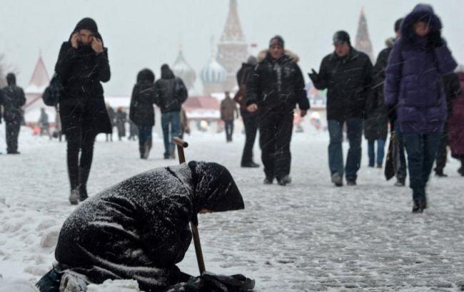 74% россиян считают маловероятными массовые протесты из-за падения уровня жизни