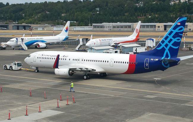 В Индонезии самолет Boeing пропал с радаров, на борту десятки пассажиров