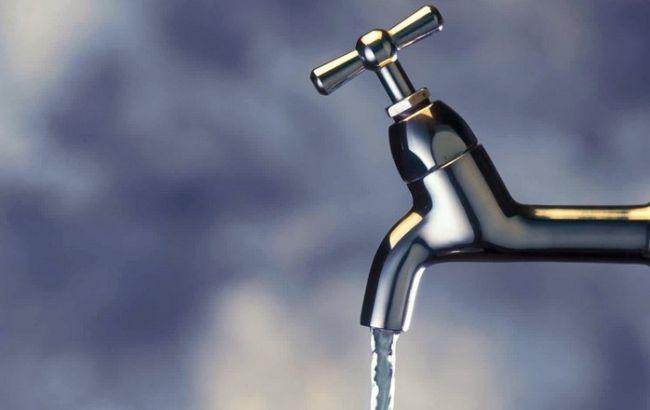 Фото: водоснабжение в Кропивницком восстановят в 15:00