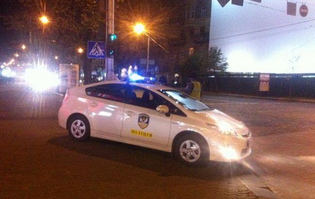 В Запоріжжі прогримів вибух в офісі кримінального авторитета Анісімова