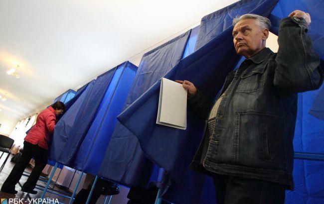 Результати голосування на виборах поки не намагались оскаржити, - ЦВК