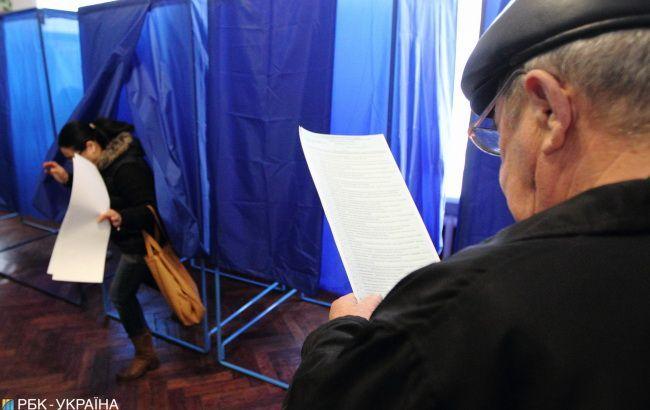 ЦВК заявив про скасування Верховним судом повторного жеребкування партій