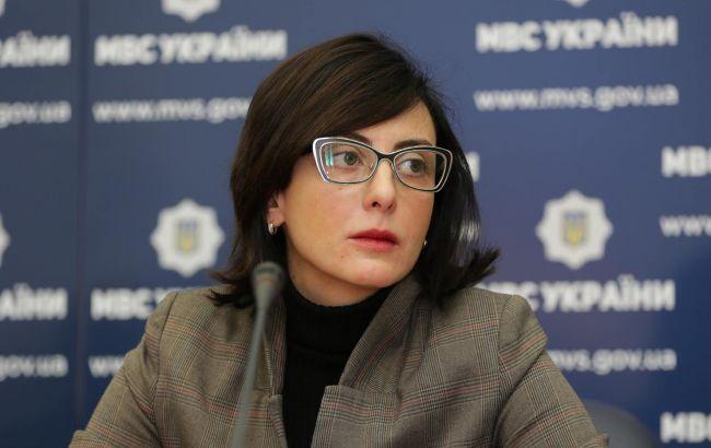 Поліція в Закарпатській області вилучила контрабандний бурштин на 200 млн гривень