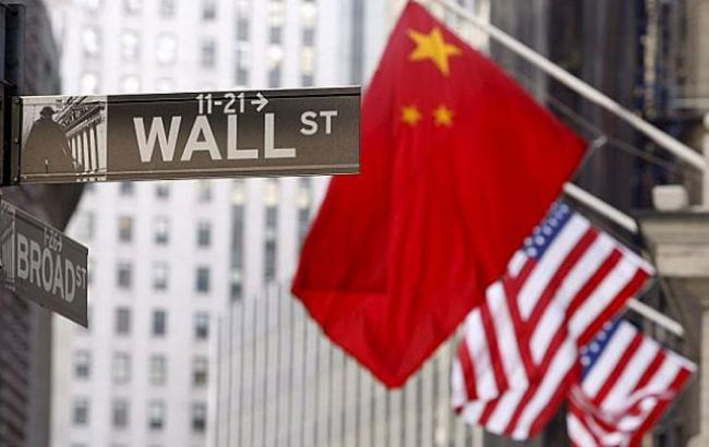Фото: у 2015 р. інвестори вклали в США близько 384 млрд доларів