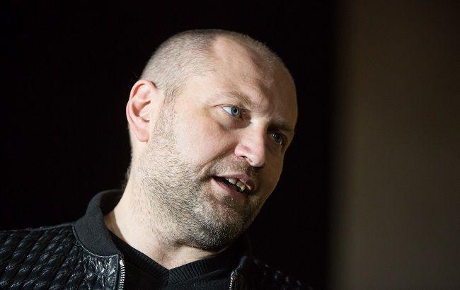 Борислав Береза: Якщо спонсори влади забудовують місто, влада з ними не бореться