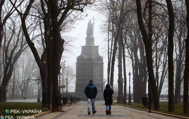 Наближаються нулі: на Україну насувається дуже холодна погода