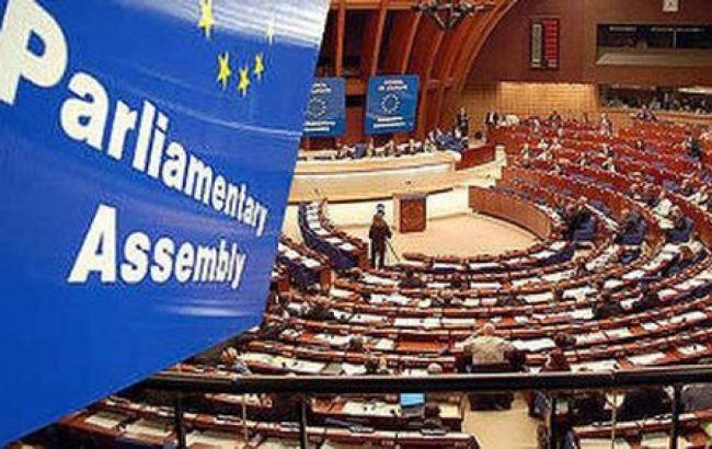 Новинский: ПАСЕ приняла резолюцию сучетом всех предложений Оппозиционного блока