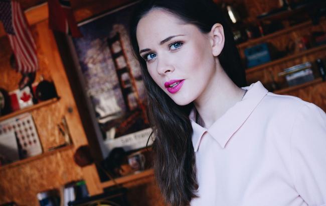 Фронтвумен The Hardkiss Юлия Санина рассказала о своем рационе и кулинарных способностях (видео)