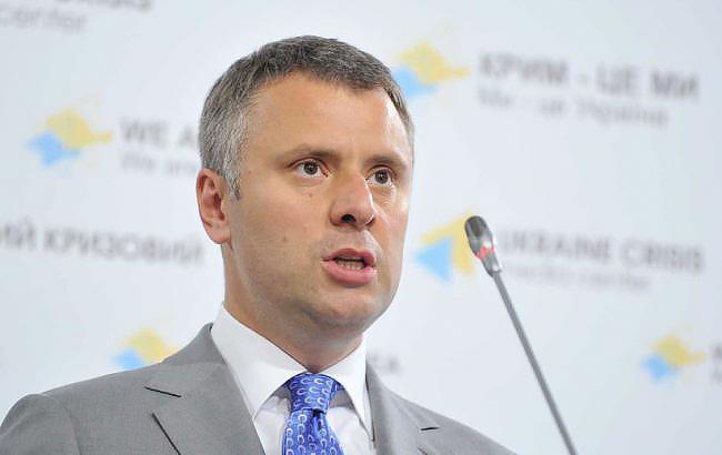 """""""Нафтогаз"""" стягнув з """"Газпрому"""" 18 млн доларів, - Вітренко"""
