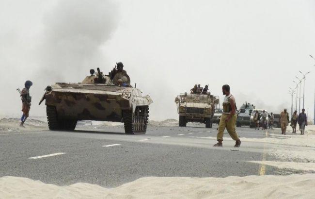 Фото: в єменській провінції Абьян стався теракт