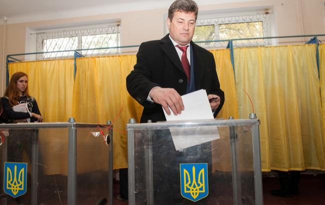 У другий тур виборів мера Запоріжжя вийшли Буряк і Фролов