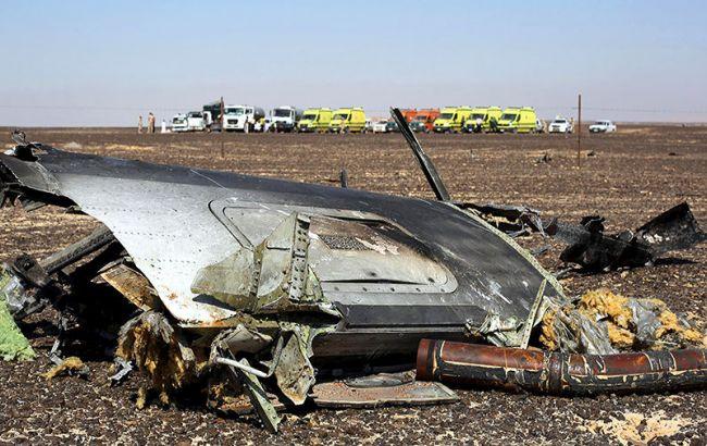 """Фото: організатор теракту на літаку """"Когалимавіа"""" загинув у результаті авіаудару"""