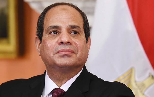 Фото: на президента Египта Абдель Фаттаха ас-Сиси были совершены две попытки покушения