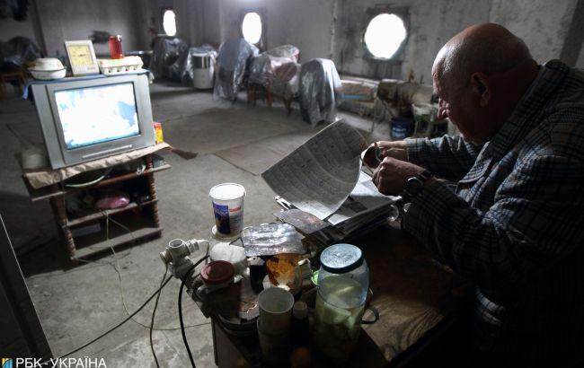 Интернет обошел по популярности ТВ в качестве источника информации для украинцев