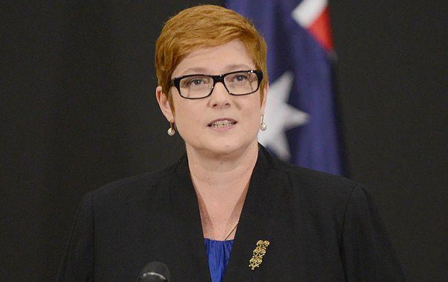 Австралія ввела санкції проти РФ через ситуацію в Керченській протоці