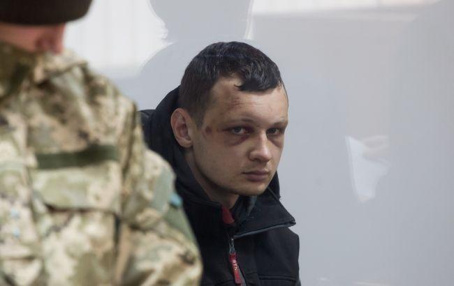 Суд помістив Краснова під варту на два місяці