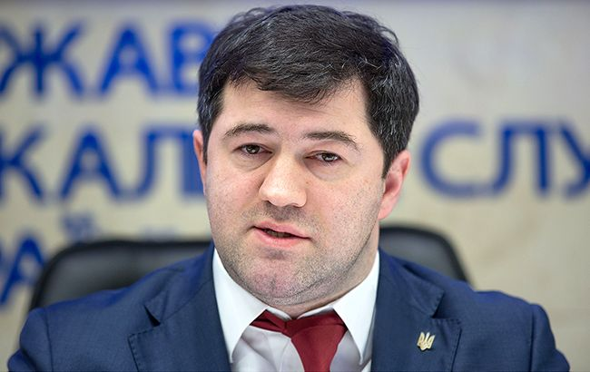 Насиров проти подальших скорочень в ДФС