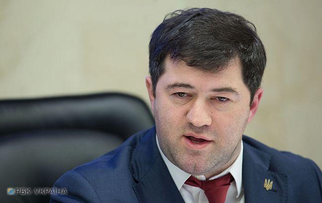 Суд признал законным восстановление Насирова в должности главы ГФС