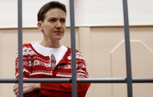 Оглашение приговора Савченко продолжится завтра