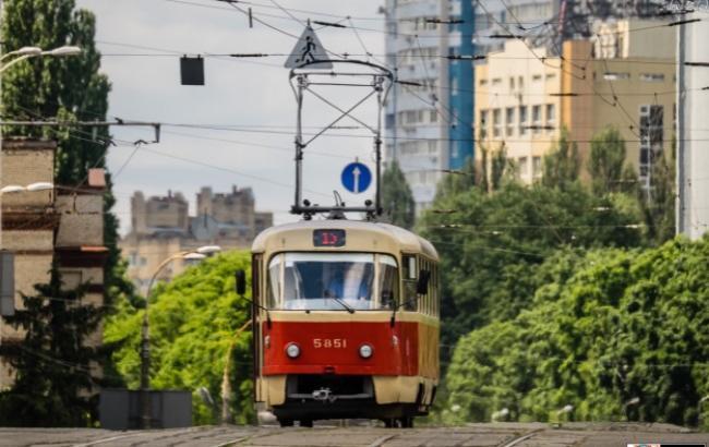 Фото: Трамвай (transit.parovoz.com)