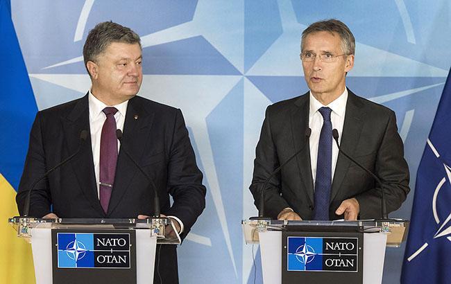 Чому Україна знову хоче вступити до Північноатлантиичного альянсу