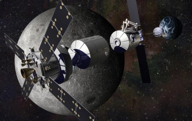 Фото: Космічна станція (planetary.org)
