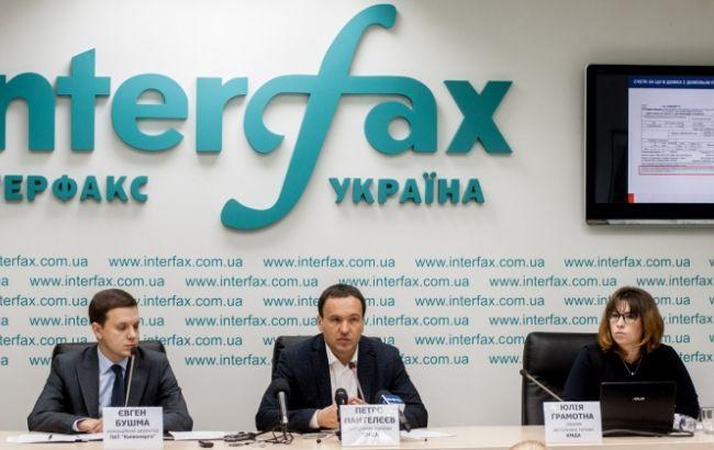 «Киевэнерго» осуществит перерасчет сумм заотопление, которые были начислены ошибочно— Петр Пантелеев