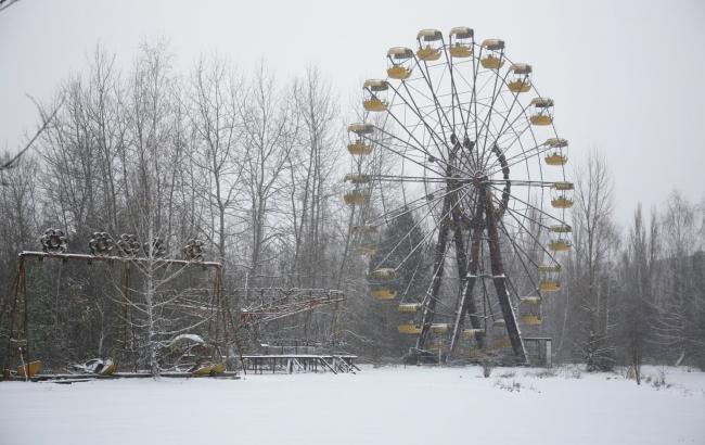 Фото: Припять (РБК-Украина)