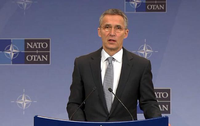 Генеральный секретарь  НАТО сказал  неутешительные новости для РФ