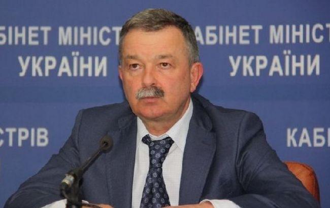 Фото: Роман Василишин не збирається залишати країну