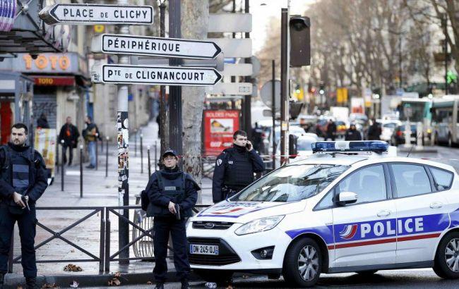 Фото: во Франции продлили режим ЧП