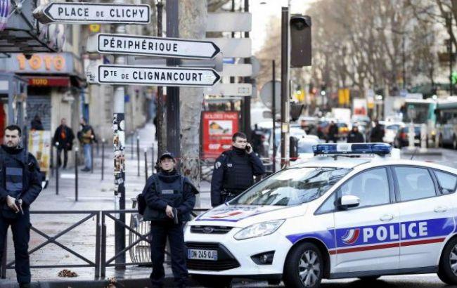 Фото: полиция Франции задержала подозреваемых в причастности к теракту в Ницце