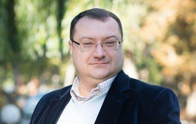 НААУ: адвокат одного из ГРУшников Грабовский найден убитым