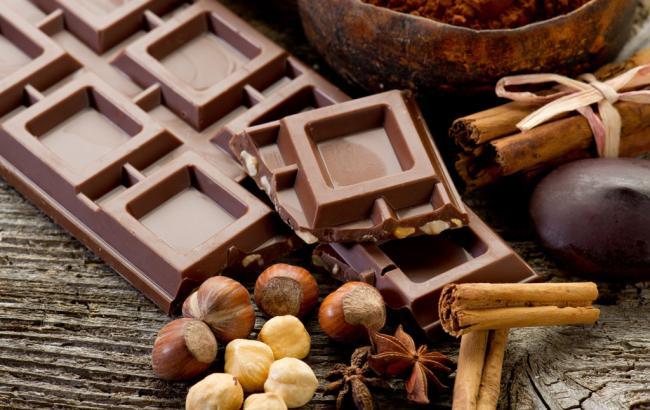Фото: Україна почала розслідування щодо імпорту шоколаду