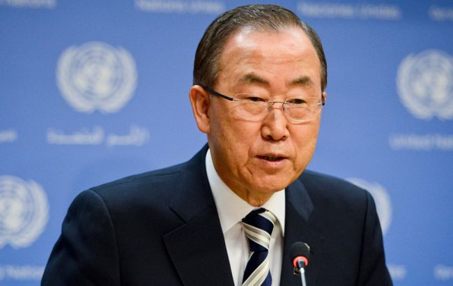Фото: в ООН відзначили, що частина загиблих стала жертвою підривів на мінах