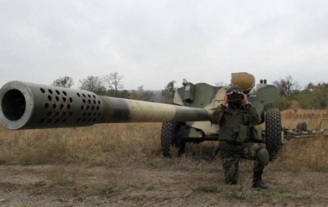 Бойовики посилили свої передові позиції в Донецьку, - ІС