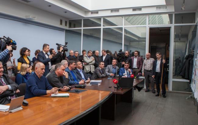 У КМДА розповіли про три варіанти реконструкції Шулявського шляхопроводу