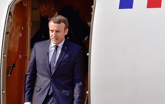 Франция хочет ввести новые санкции против КНДР вместе с Китаем