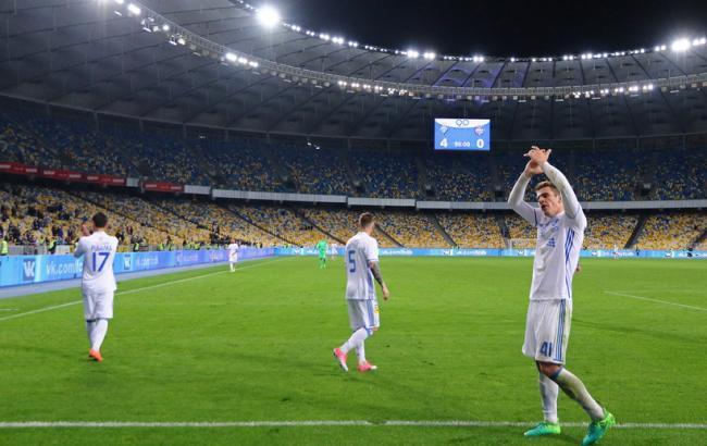 """Вихід """"Аякса"""" у фінал Ліги Європи може вплинути на """"Динамо"""""""