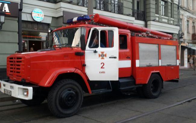 У київському метро відновлено рух в звичайному режимі