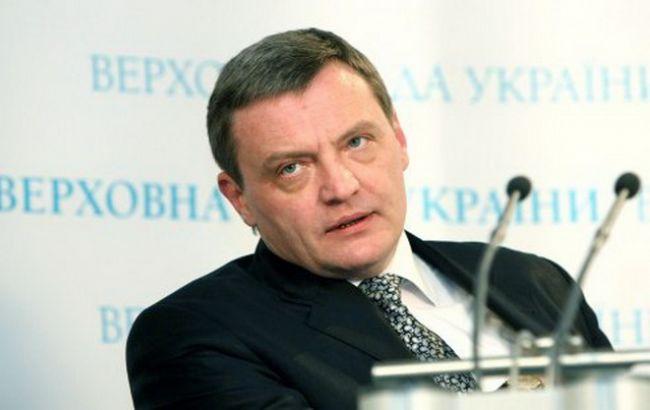 Фото: советник главы МинАТО Юрий Грымчак
