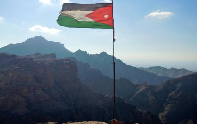 Иордания выразила поддержку территориальной целостности Украины